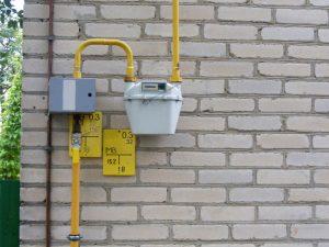 Gas Line Repairs